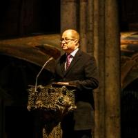 06.03.2016 - Msza Św. w katedrze w Köln pod przewodnictwem Ks. Bp. Wiesława Lechowicza