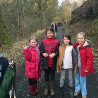 06. - 07.02.2016 Dzieci komunijne w Concordii.