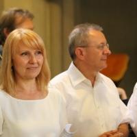 11.09.2016 Wspólne świętowanie parafii polskiej, portugalskiej i niemieckiej.