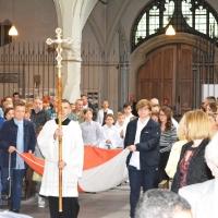 19.06.2016 Zakończenie roku szkolnego i katechetycznego.