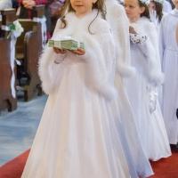 22.05.2016 Pierwsza Komunia Święta w kościele St. Paul w Köln