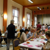 29.05.2016 - Jubileusz 25-lecia polskiej Mszy św. w Kerpen-Bottenbroich.