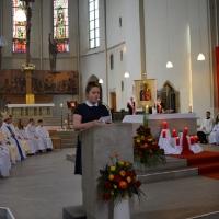 07.05.2017 - Bierzmowanie i festyn parafialny.