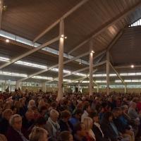 07.10.2017 - Pielgrzymka do Banneux.