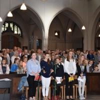 10.09.2017 - Kościół St. Paul - Rozpoczęcie nowego roku katechetycznego.