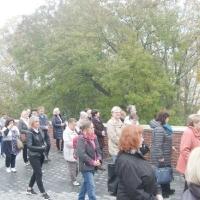 17.10 - 22.10.2017 Pielgrzymka do Częstochowy, Wrocławia, Henrykowa i Legnicy.