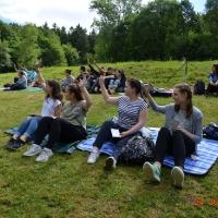 24.06.2017 - Spotkanie młodzeży w Concordii.