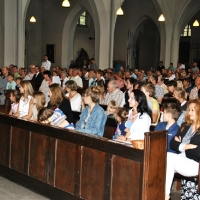 25.06.2017 - Zakończenie roku katechetycznego.