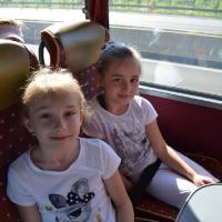 27.05.2017 - Dzieci komunijne w Banneux.