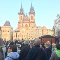 16. - 20.10.2018 Pielgrzymka do Pragi i Częstochowy.