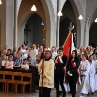 18.06.2018 - Zakończenie roku szkolnego i katechetycznego.