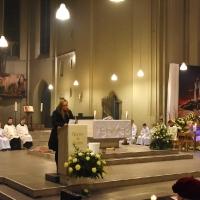 29.03 - 31.03.2018 Wielki Tydzień w kościele St. Paul w Kolonii.