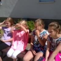 7 - 8.07.2018 - Dziecięca schola w Concordii.