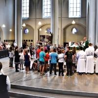 01.09.2019 - Rozpoczęcie roku szkolnego i katechetycznego._21