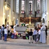 01.09.2019 - Rozpoczęcie roku szkolnego i katechetycznego._22