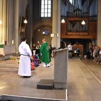 01.09.2019 - Rozpoczęcie roku szkolnego i katechetycznego.