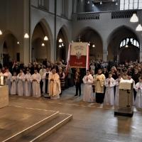 05.05.2019 - Odpust parafialny i festyn rodznny._28