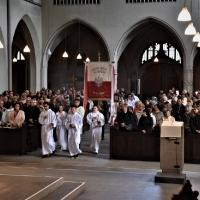 05.05.2019 - Odpust parafialny i festyn rodzinny.