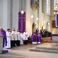 10.03.2019 - Wizytacja i bierzmowanie w naszej parafii.