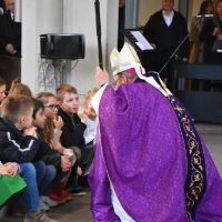 10.03.2019 - Wizytacja i bierzmowanie w naszej parafii._16