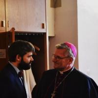 10.03.2019 - Wizytacja i bierzmowanie w naszej parafii._18