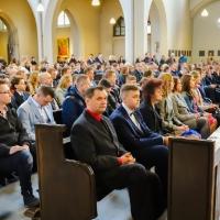 10.03.2019 - Wizytacja i bierzmowanie w naszej parafii._19