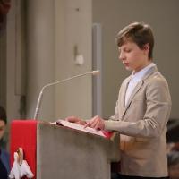 10.03.2019 - Wizytacja i bierzmowanie w naszej parafii._26