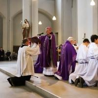 10.03.2019 - Wizytacja i bierzmowanie w naszej parafii._35