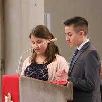 10.03.2019 - Wizytacja i bierzmowanie w naszej parafii._40