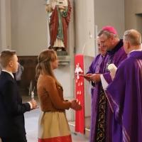 10.03.2019 - Wizytacja i bierzmowanie w naszej parafii._41