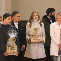 10.03.2019 - Wizytacja i bierzmowanie w naszej parafii._57