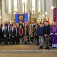 10.03.2019 - Wizytacja i bierzmowanie w naszej parafii._68