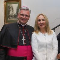 10.03.2019 - Wizytacja i bierzmowanie w naszej parafii._72