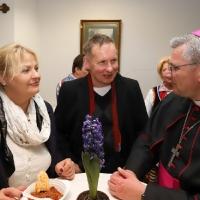 10.03.2019 - Wizytacja i bierzmowanie w naszej parafii._74