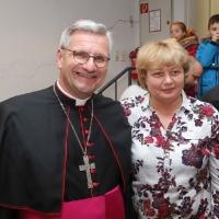 10.03.2019 - Wizytacja i bierzmowanie w naszej parafii._75
