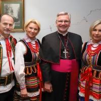 10.03.2019 - Wizytacja i bierzmowanie w naszej parafii._76