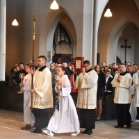 10.03.2019 - Wizytacja i bierzmowanie w naszej parafii._7