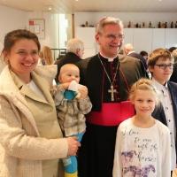 10.03.2019 - Wizytacja i bierzmowanie w naszej parafii._87