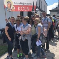 15.06.2019 - Piesza pielgrzymka do Neviges._16