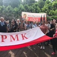 15.06.2019 - Piesza pielgrzymka do Neviges._23