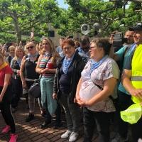 15.06.2019 - Piesza pielgrzymka do Neviges._24