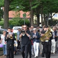20.06.2019 - Boże Ciało w Köln.