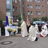 20.06.2019 - Boże Ciało w Köln._34