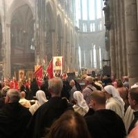 20.06.2019 - Boże Ciało w Köln._54