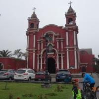 28.09 - 13.10 Pielgrzymka do Peru i Boliwii._1