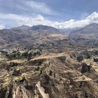 28.09 - 13.10 Pielgrzymka do Peru i Boliwii._41