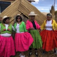 28.09 - 13.10 Pielgrzymka do Peru i Boliwii._50