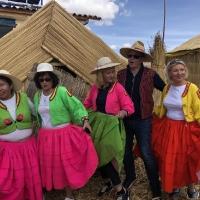 28.09 - 13.10 Pielgrzymka do Peru i Boliwii._51
