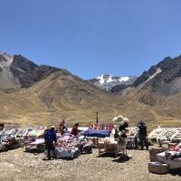 28.09 - 13.10 Pielgrzymka do Peru i Boliwii._58