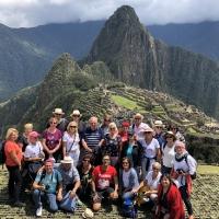 28.09 - 13.10 Pielgrzymka do Peru i Boliwii._60